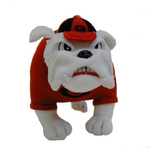 Georgia Bulldogs 10