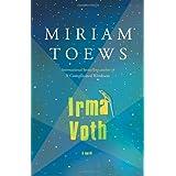 Irma Vothby Miriam Toews