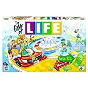 THE GAME OF LIFE 英語版 人生ゲーム ☆遊びながら、楽しく英語レッスン☆[並行輸入品]