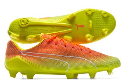 Puma evoSPEED Fresh FG