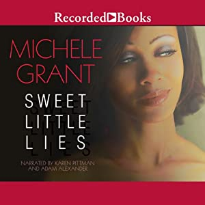 Sweet Little Lies | [Michele Grant]