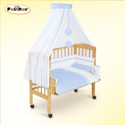 FabiMax CLASSIC + colchón