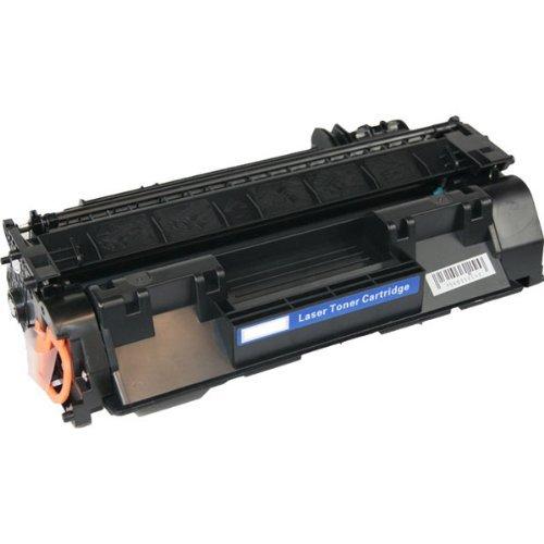 Toner Clinic ® TC-CF280A Compatible Laser Toner Cartridge for HP CF280A 80A HP LaserJet Pro 400 M401dn, LaserJet Pro 400 M401dw, LaserJet Pro 400 M401n, LaserJet Pro 400 M425dn
