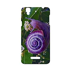 G-STAR Designer Printed Back case cover for Micromax Yu Yureka - G6801