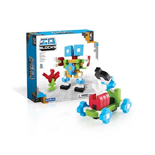 IO Blocks® Building Toy