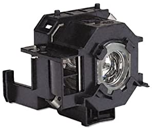 Epson EX30 Projector Assembly with 170 Watt UHE Osram Projector Bulb