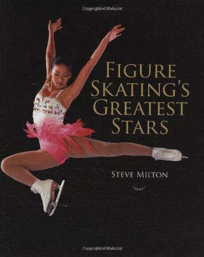 Figure Skating\'s Greatest Stars
