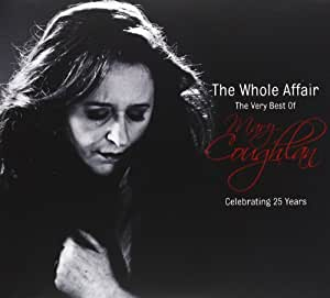 The Whole Affair: The Very Best Of Mary Coughlan