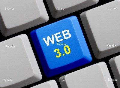 """Wallmonkeys Peel and Stick Wall Graphic - Web 3.0 - Die Zukunft Der Zukunft im Internet - 18""""W x 13""""H"""