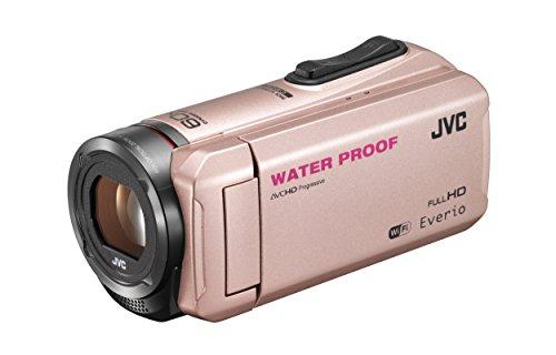 jvc-kenwood-video-camera-everio-waterproof-and-dustproof-built-in-memory-64gb-gz-rx500-n-pink-gold