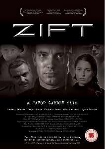 Zift [Region 2]