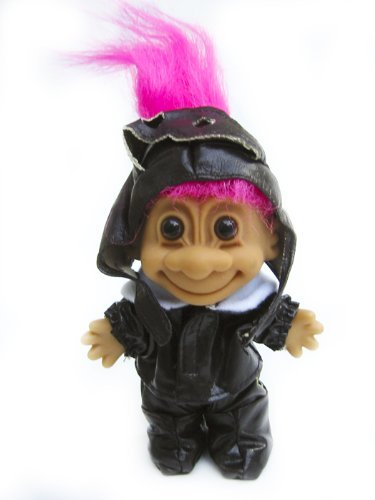 my lucky mini 2 5 easter baby troll doll green hair price in india