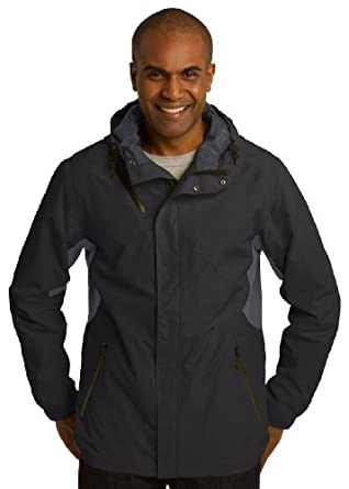Buy Port Authority Mens Cascade Waterproof Jacket by Port Authority
