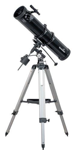 Télescope Sky-Watcher 130/900 sur équatoriale EQ2