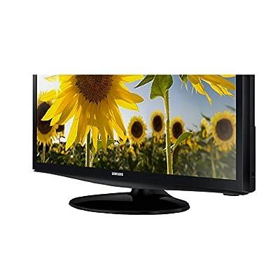 Samsung 32H4000 81 cm (32 inches) HD Ready LED TV (Black)