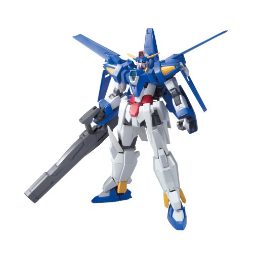 Bandai Hobby #21 Gundam Age-3 Normal