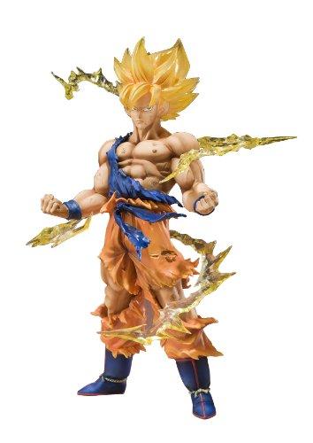 Dragon Ball Kai Figuarts ZERO Super Saiyan Goku (japan import)
