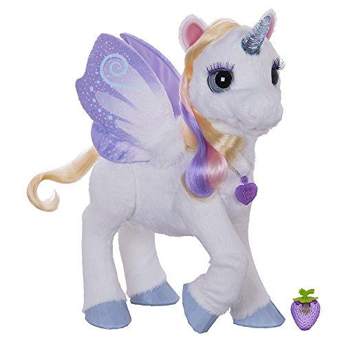 Furreal Friends - Starlily, mi unicornio mágico (Hasbro B0450175)