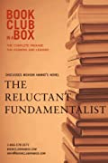 Bookclub-in-a-Box Discusses The Reluctant Fundamentalist, by Mohsin Hamid: The Complete Package for Readers and Leaders by Marilyn Herbert cover image