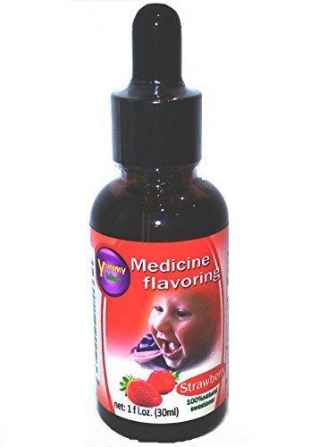 strawberry-flavoring-drops-for-pharmacy-bitter-medicine-to-mask-medications-bitter-horrible-bad-tast