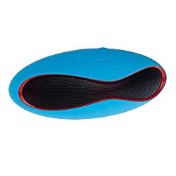 Mini Rugby style Bluetooth Speakers
