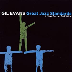"""Afficher """"Great jazz standards"""""""