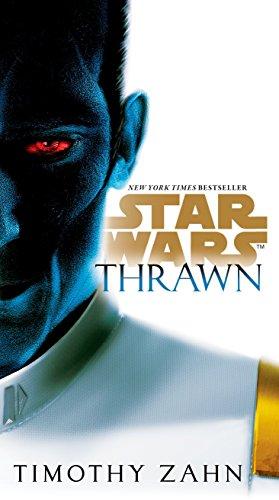 Thrawn (Star Wars) (Star Wars Thrawn) [Zahn, Timothy] (Tapa Blanda)