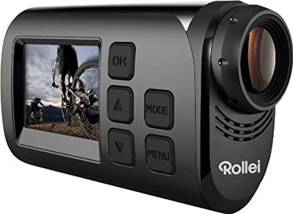 Rollei Actioncam S-30 WIFI Camescopes Action Camera 2 Mpix