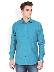 HW Casual Cotton Shirt(Size X Large)