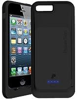 Powerskin PSBCIP5 Coque avec Batterie externe pour iPhone 5
