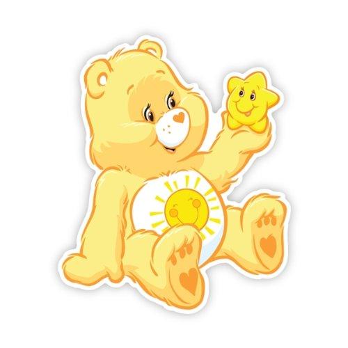 Care Bear Stars