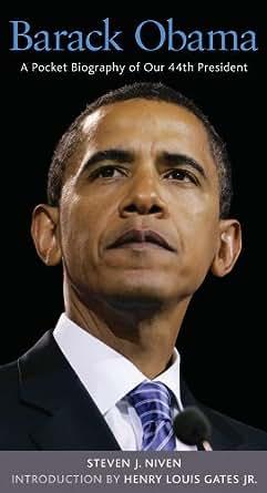 Amazon.com: Barack Obama: A Pocket Biography of Our 44th President