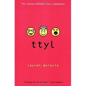 ttyl lauren myracle pdf free download