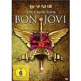 echange, troc  - Bon jovi - the crush tour