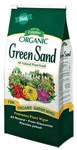 Espoma GS7 Greensand Soil Conditioner, 0-0-1, 7.5-Lb. by Espoma