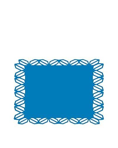 Bitossi Home Set Mantel 12 Uds. Deco' Azul