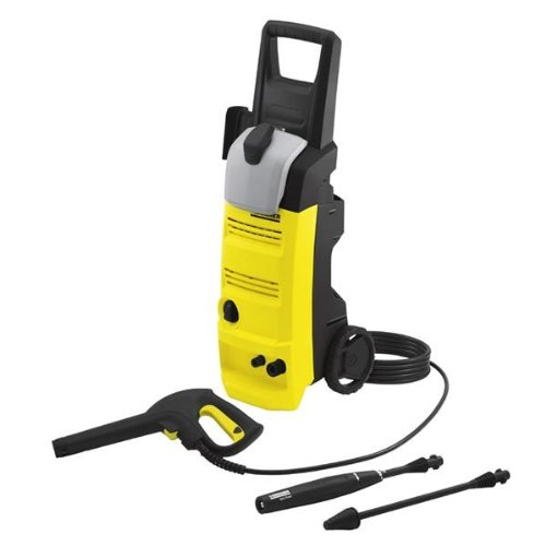 Electric pressure washers - Karcher k3 home ...