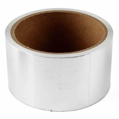 Aluminum Foil Tape, 2