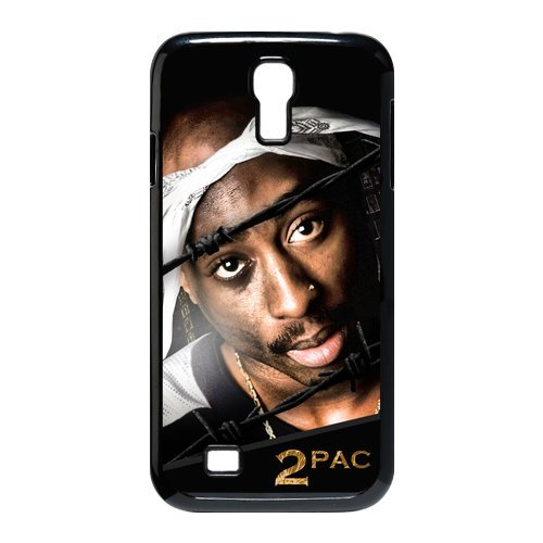 2Pac Tupac Greatest Hip Hop Rapper And Actor Personalized Durable Case For Samsung Galaxy S4 I9500