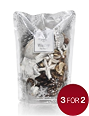 Winter Pot Pourri Bag