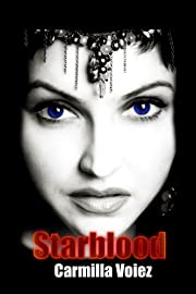Starblood (The Starblood Trilogy Book 1)