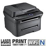 Samsung Monochrome Multifunction Laser Printer (SCX-4623FW)