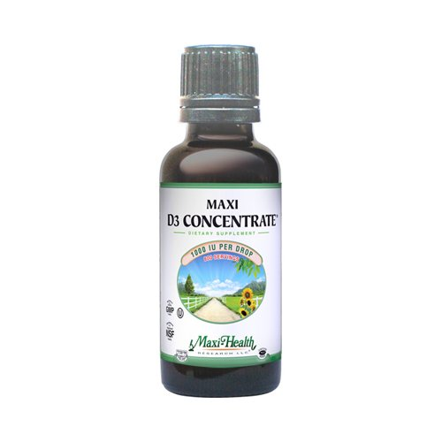 D3-Concentrate Liquid ( Multi-Pack)