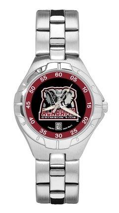 Alabama Crimson Tide Ua Ncaa Pro Ii Ladies Bracelet Watch