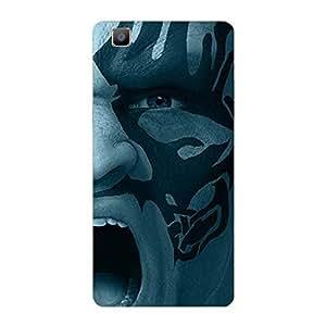 Oppo F1 back case Cover, Premium Quality Designer Printed 3D Lightweight Slim Matte Finish Hard Case Back Cover for Oppo f1 - Giftroom-302