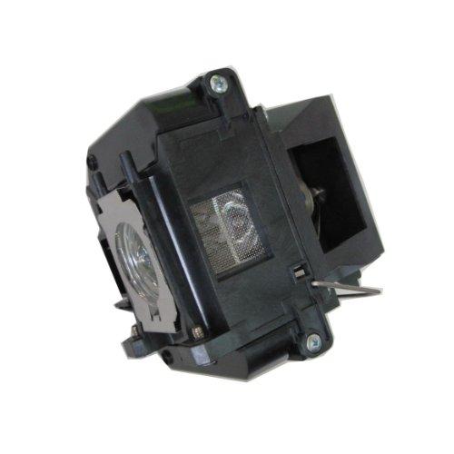 3Lcd Projector Replacement Lamp Bulb Module For Panasonic Pt-Ex600U Pt-Ex600L Pt-Ex500U Pt-Ex500L
