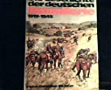 img - for Die Geschichte der deutschen Kavallerie: 1919-1945 (German Edition) book / textbook / text book