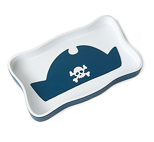 Bambini Pirate Bathroom Storage Tray