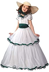 Southern Belle Costume - Small