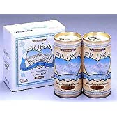 石屋製菓 白い恋人 チョコレートドリンク 2缶入